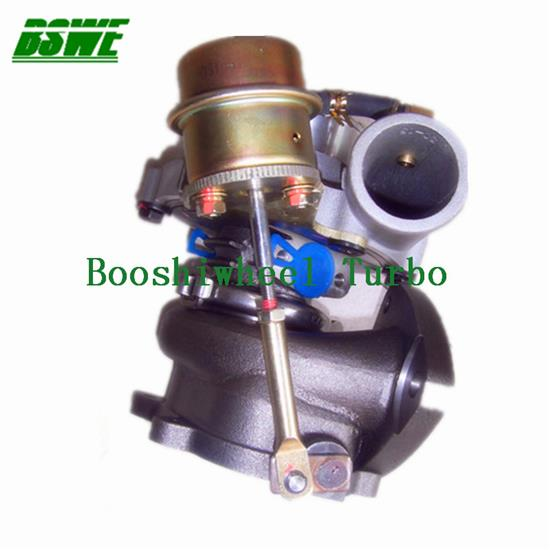 TF035HM 49135-06810 1118100-E09-B1 turbocharger for Great Wall