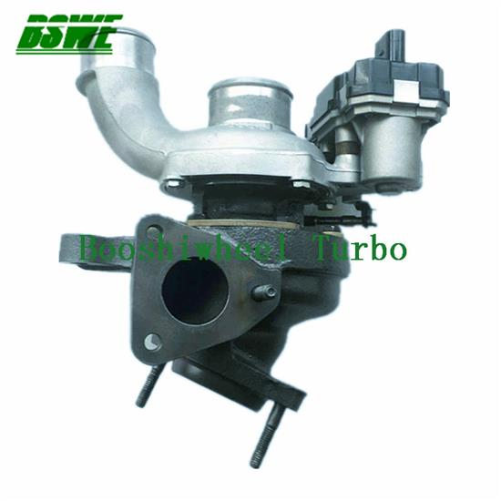 54409700014  A6710900780 turbo charger for  Ssang Yong