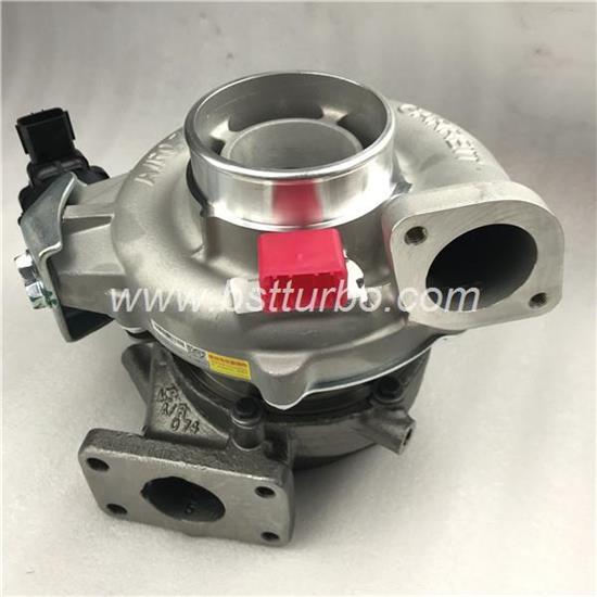 GT2263KLNV 783801-0037 17201-E0760 17201-E0770 Garrett turbo for HINO truck