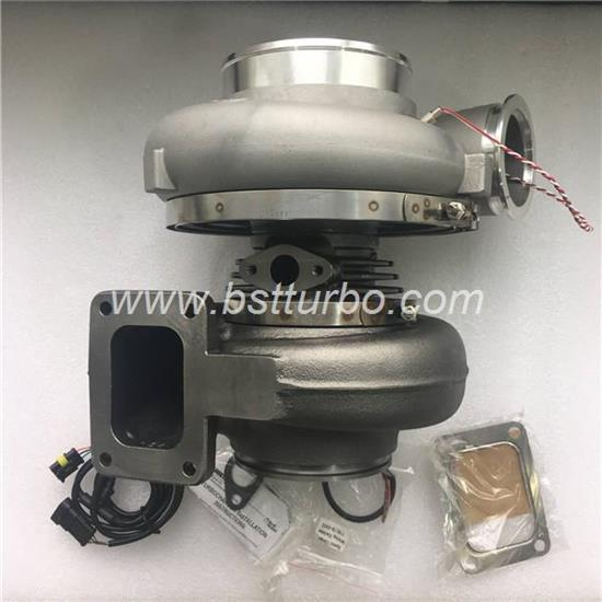 Ball Bearing Cartridge For Garrett Precision Hks Turbos: Many Types Turbo Products For Cars