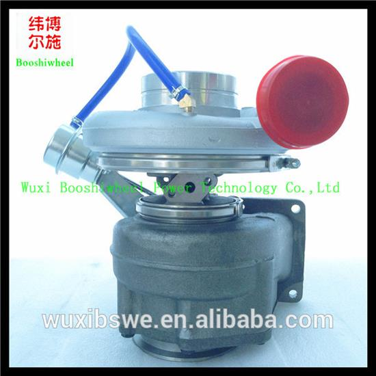 HX55W 4089886 4039069 turbocharger of manufacturer