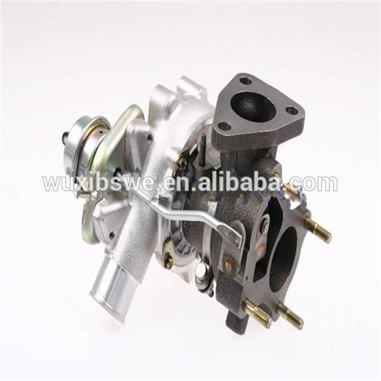 VB10  17201-27050 Turbocharger for Toyota