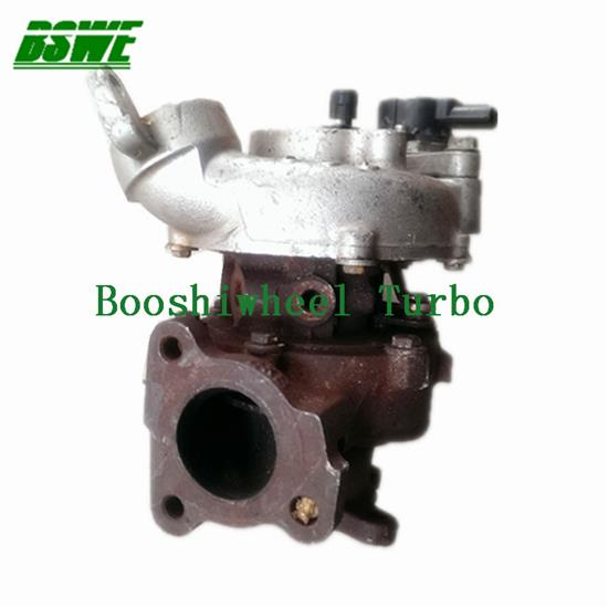 VB23 17201-51021 turbo charger for Toyota