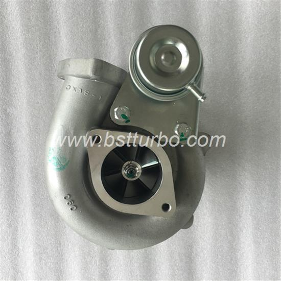 Ball Bearing GT28R  Modified Turbo suit for 1.6L-2.5L Engine