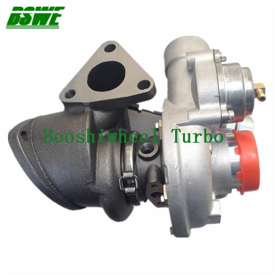 GT20 150125254 755013-5005   Turbo charger   for JAC