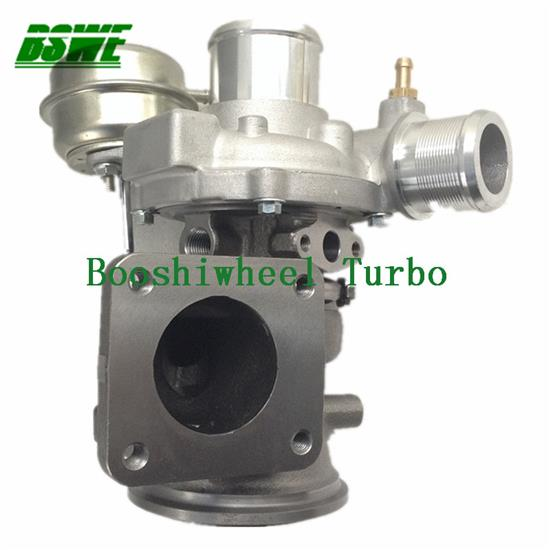 NGT1241Z   807072-0010 turbo for Fiat
