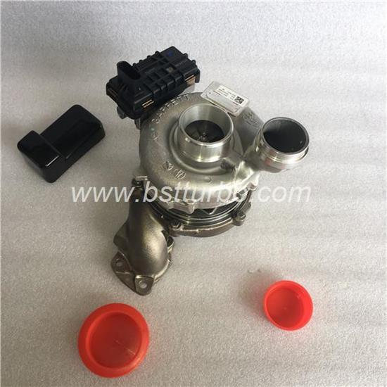 GTB2060V 802774-0005  A6420901686 turbo for Mercedes Benz GL350  ML350  S350 with engine OM642LS
