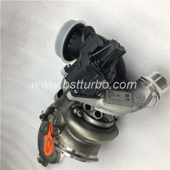 TD04 49477-02304 Original turbo for BWM 2.0