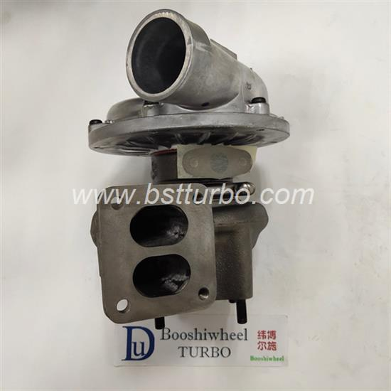 8980370690 turbo charger engine parts
