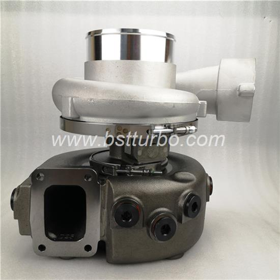 TW9211 turbo charger 1020291 466612-0002 0R6365 466612-5004S turbo For Marine with 3512 DITAJWAC GS Engine