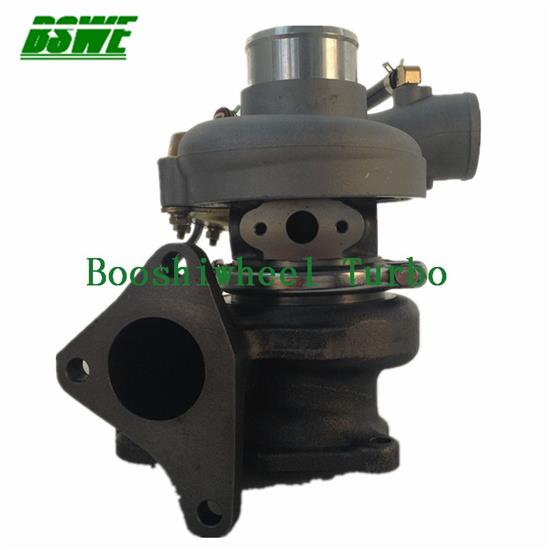 TD05-16G TD05-H STD-05050 turbo for   JIA MU