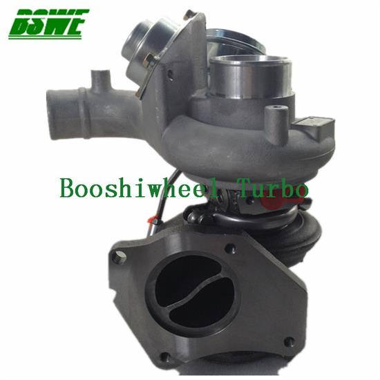 TD04  49377-07303 turbo for  Renault