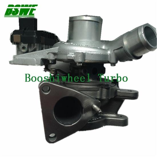 GTB1749VK 786880-6 786880-0006 Turbocharger for Ford