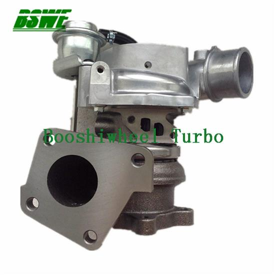 RHF3H  RF6C VD410084  VJ34  turbo charger for  Mazda