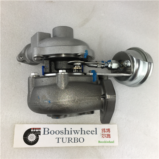 BV35 54359880014 turbo for Fait Engine MultiJet, 1,25 SJTD