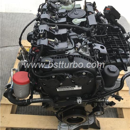 2.0T TFSI EA888 Engine for  Porsche Macan,AUDI Q7 turbo  06L145722G 06J145722D