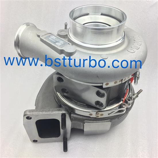 HY40V 4038396 4046928 3591880 4033191 turbo for Iveco