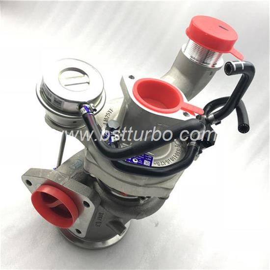 K04 53049880220 turbo for Great Wall haval h7 h8 2.0 Engine