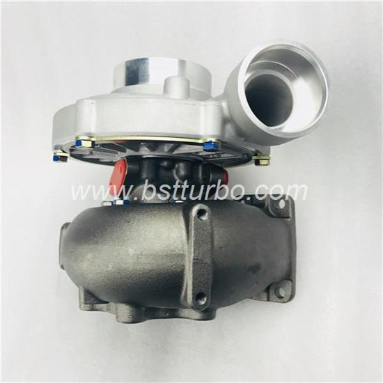 K27 53279886533 A0090961799 turbo for Mercedes Benz Truck OM502