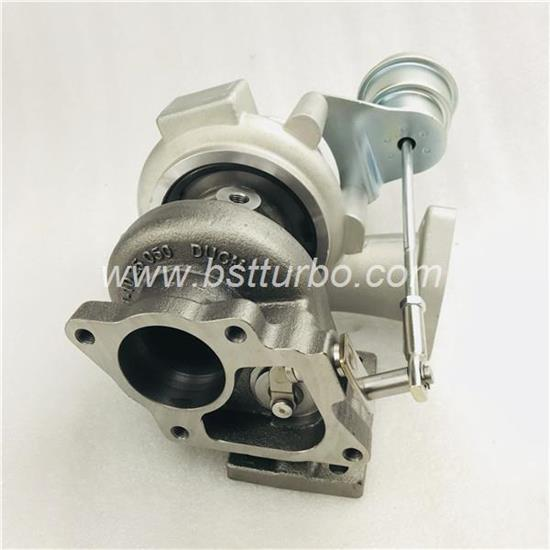 TD04 49377-01611 6208-81-8100 PC130-7 turbo for Komatsu