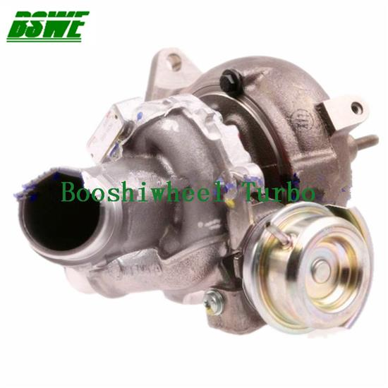 GT1444V 17201-0N030 766259-5001S turbo for Toyota