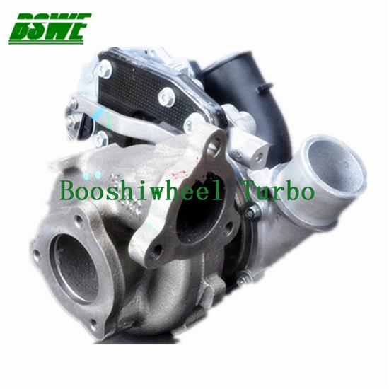 VB39 17201-0W020 VB39 turbo charger for TOYOTA