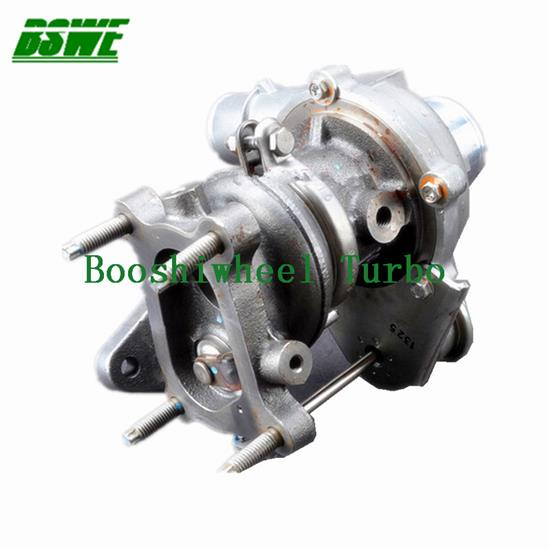 VB34  17201-0W010 turbo charger for Toyota