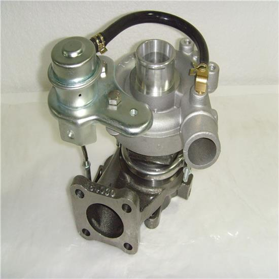 CT12 2CT 17201-64050 turbo For Toyota