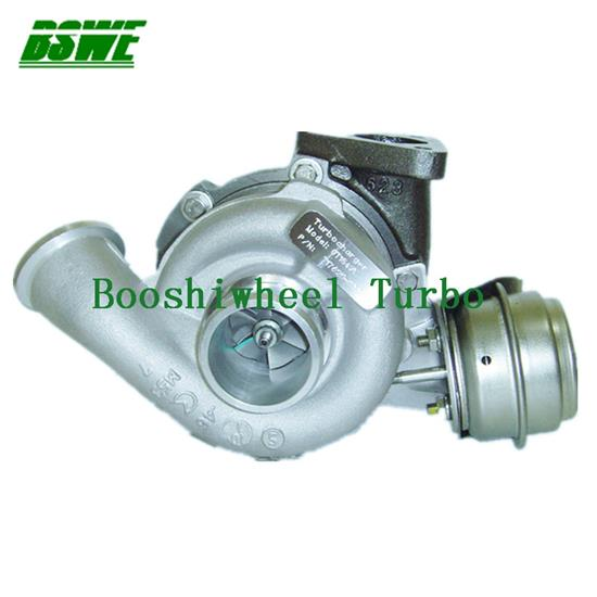 GT1849V 717626-5001 860055 turbocharger for SAAB&Opel