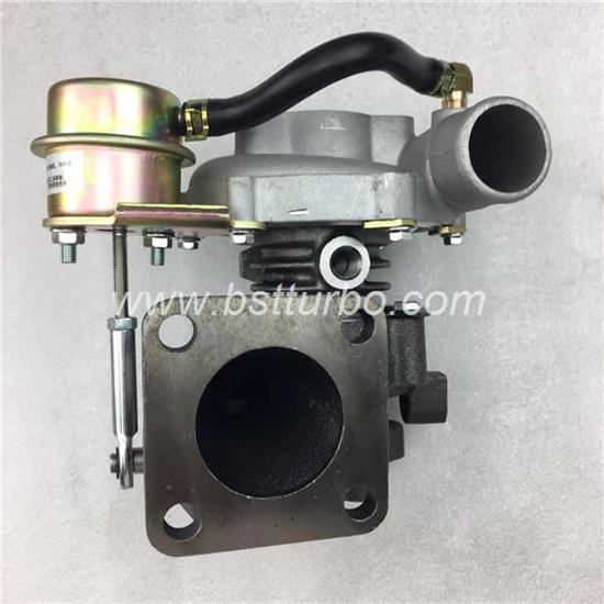 SJ44M D22A-1118010 FYD22A Turbo for Nissan genuine turbo