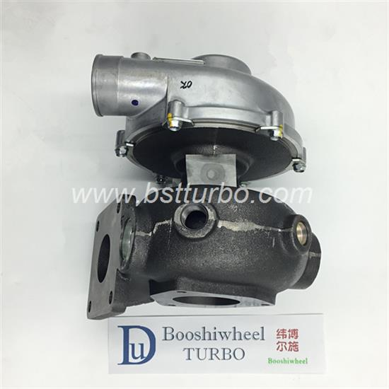 RHC61W Turbo VC240080 MYAV 119195-18031 119195-18030 Turbocharger for 1995-98 Yanmar Marine with 4LH-STE Engine