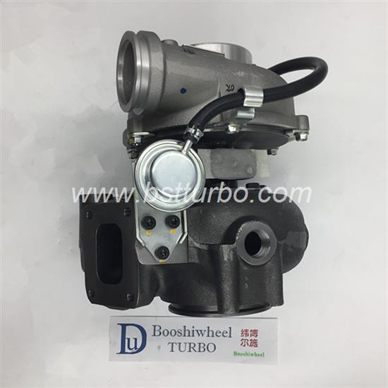 RHC7W 189595-18011 turbocharger auto parts