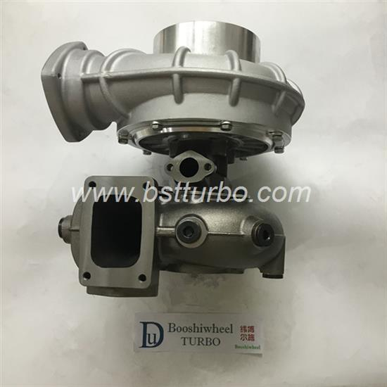 K365 turbo 53369707076 53369706774 53369706 12314022733 TBD616V16 engine