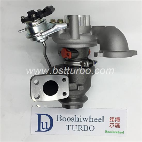 49373-02003 TURBO 375Q9 0375RO TD025 49373-02002 49373-02001 49373-02013 ENGINE DV6ETED4