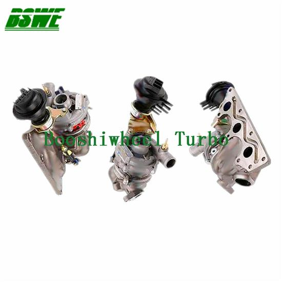 GT1238  727211-5001 A1600960999 turbo charger for Mercedes Benz