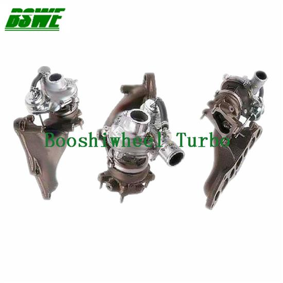 CT2  17201-33010   turbo for Toyota