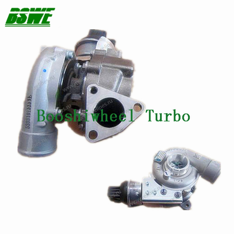 BV43 53039700168 1118100-ED01A turbocharger for Great Wall