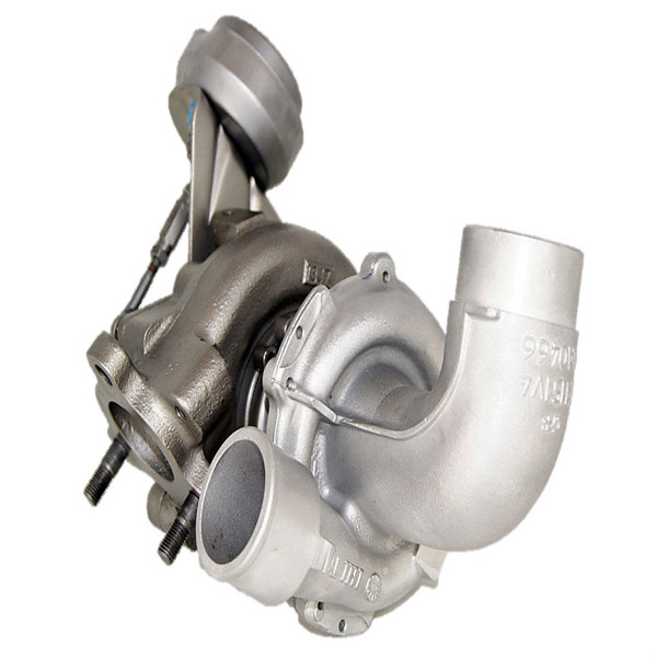 VB14 17201-OR010  VFA10127  turbo for toyota