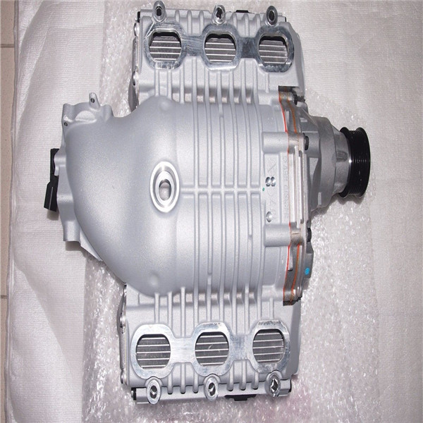 CGX Supercharger 06E145601L 06E145601G For Audi A5 8T V6