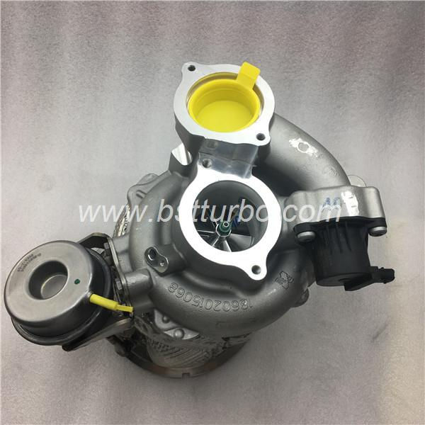 18009401012 06M145689E  Turbo for 2017 audi S4 S5