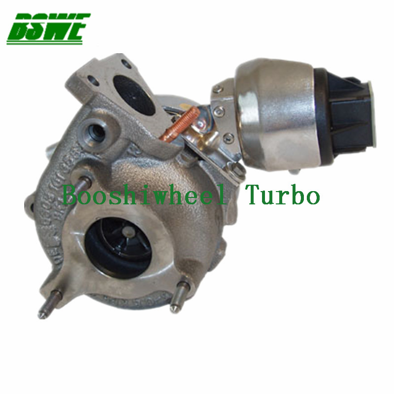 BV43  03L145701EX  53039880189  Turbocharger for Volkswagen