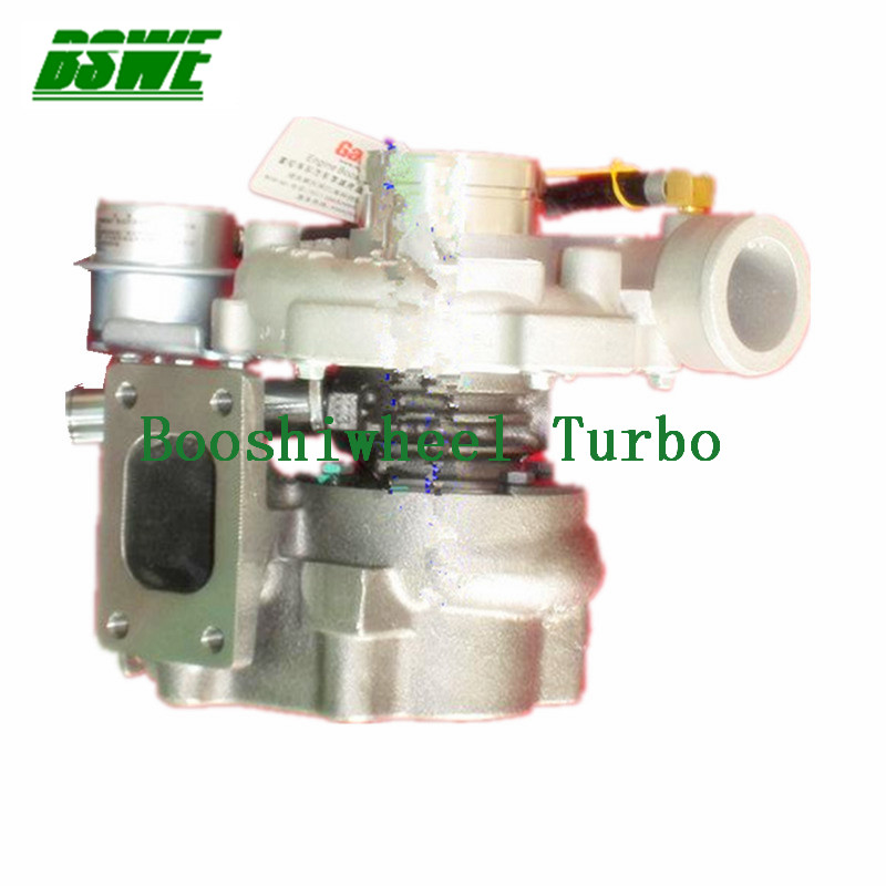 GT22 738769-5010 turbocharger for Foton  engine BJ493ZLQ3