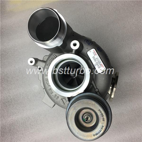 MGT2260DSL 824453-5003 784904403 S63TU Right turbo for BWM M5 S63