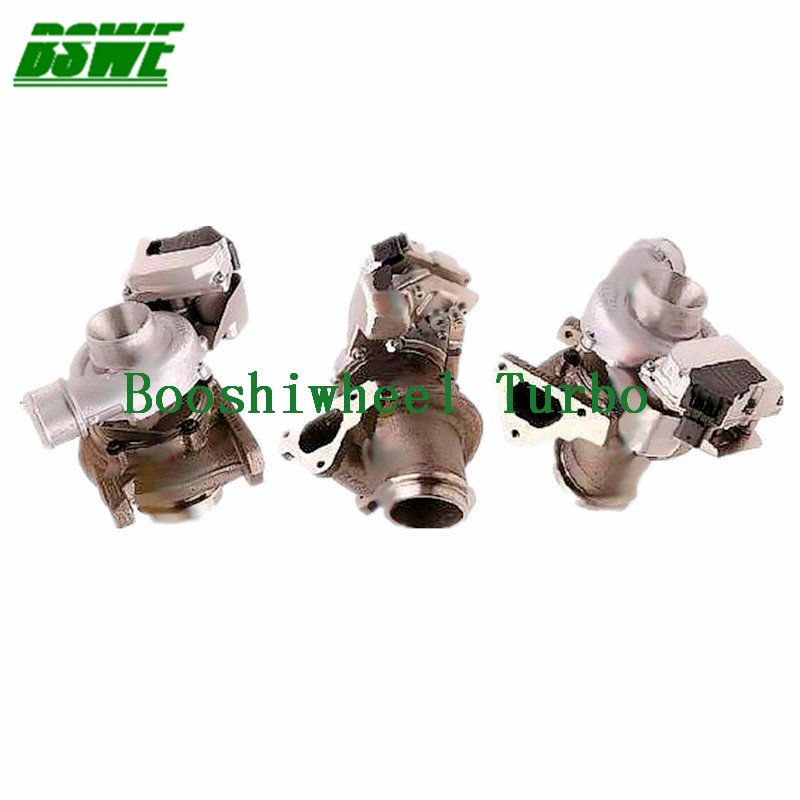 VV19  A6460901580   TURBO  for Mercedes benz