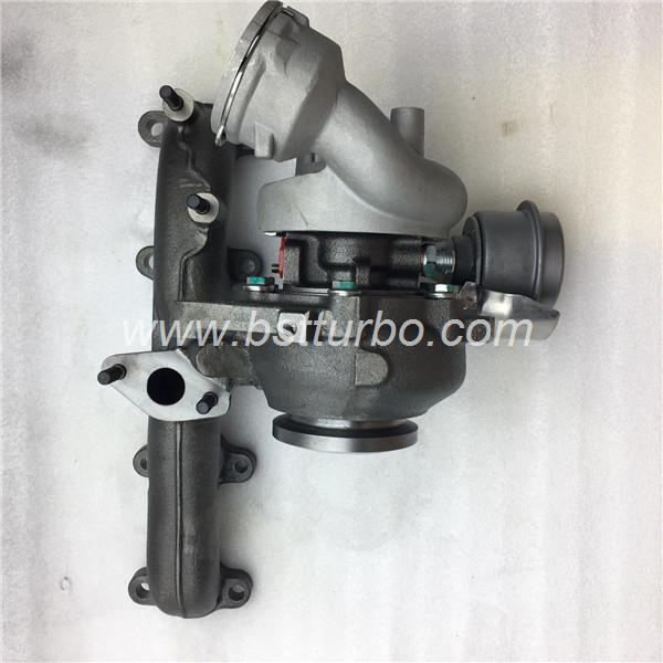 BV39 54399880048 03G253019K turbo for Volkswagen