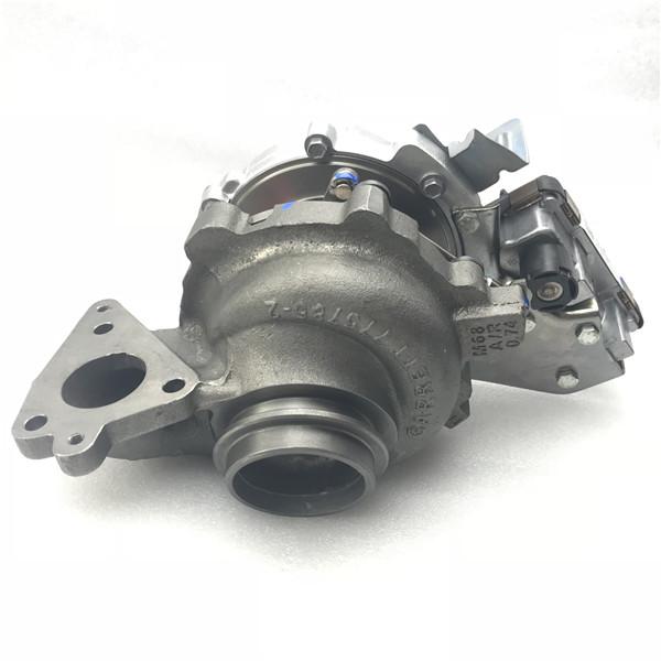 GTB1752VK 766398-5001 A6290900280 turbo for Mercedes Benz