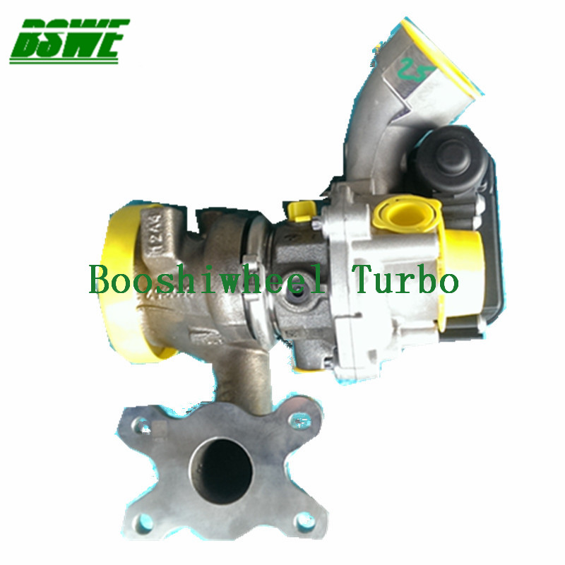 G20 04E145702D Turbocharger for Audi&Volkswagen