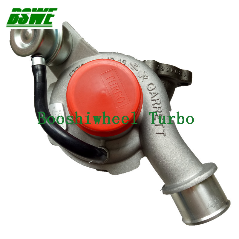 GT20 760986-0011 40226305A turbocharger for  Luxgen