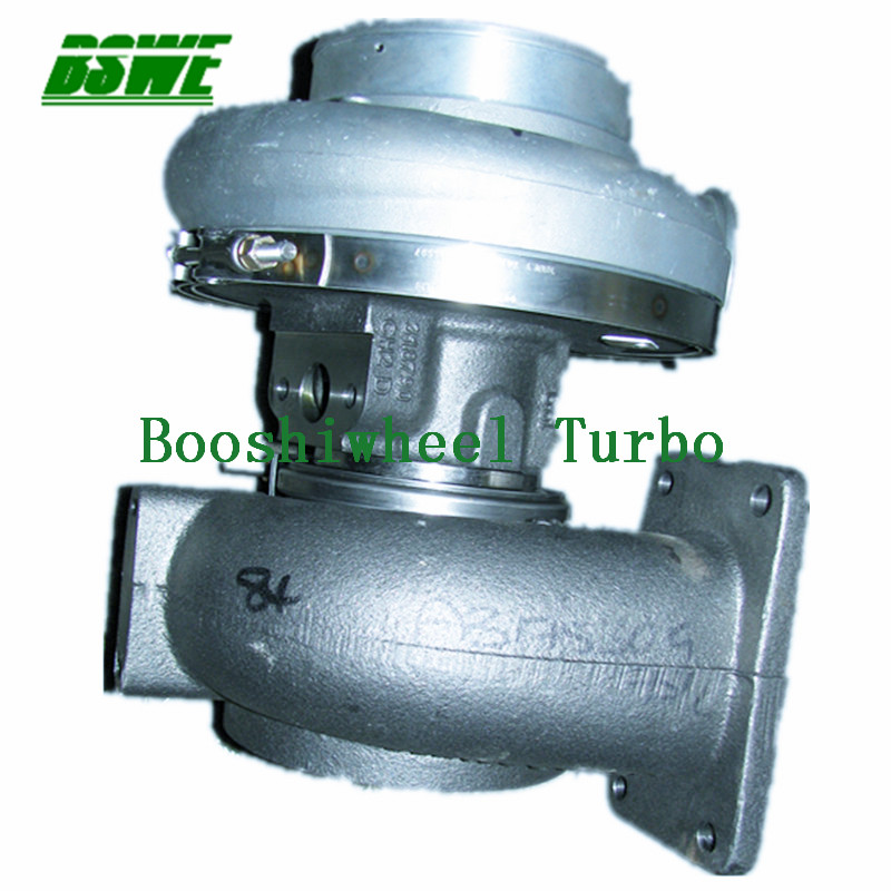 S410  0080966599KZ 318960  Turbo for Mercedes Benz