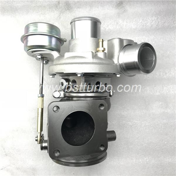 MGT1446Z 799502-0002 55231115 turbo for fait